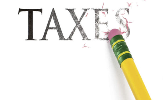 Five SMART things to do in Jan / Feb / March from TAX perspective.